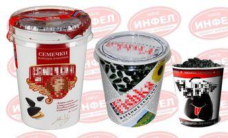 Цех по производству семечек, орехов, кофе  до 20 кг/час готовой продукции