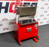 Отсадочные машины для печенья и пряников МВ-500/800/1000